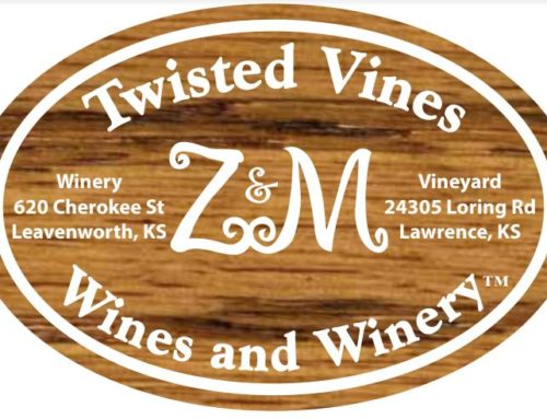 Z&M Twisted Vines Wines & Winery